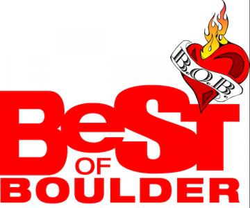 Best of Boulder Icon