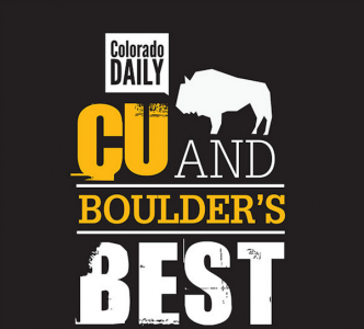 Colorado Daily CU and Boulder's Best Law Firm Logo